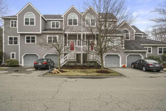 1200 Salem St #110, Lynnfield, MA 01940 (MLS #72480294) :: Maloney Properties Real Estate Brokerage