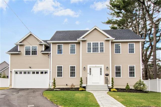 38 Hoover Ave, Quincy, MA 02169 (MLS #72480362) :: Westcott Properties