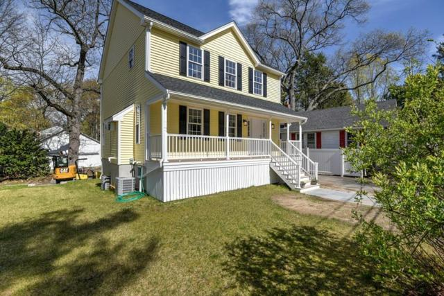 18 Richmond Rd, Natick, MA 01760 (MLS #72480778) :: Trust Realty One