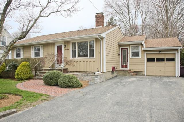 335 Pleasant Street, Weymouth, MA 02190 (MLS #72481107) :: Mission Realty Advisors
