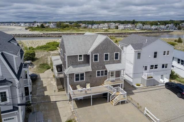 31 Water St, Marshfield, MA 02050 (MLS #72481446) :: Team Patti Brainard