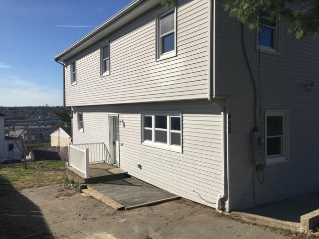 452 Adams St, Fall River, MA 02720 (MLS #72483489) :: Primary National Residential Brokerage
