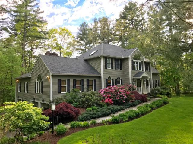 21 White Oak Lane, Sudbury, MA 01776 (MLS #72484916) :: Apple Country Team of Keller Williams Realty