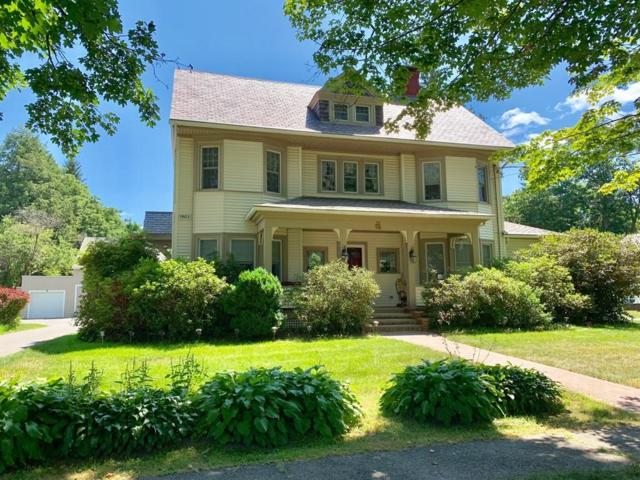 104 Middle St, Hadley, MA 01035 (MLS #72485309) :: Apple Country Team of Keller Williams Realty