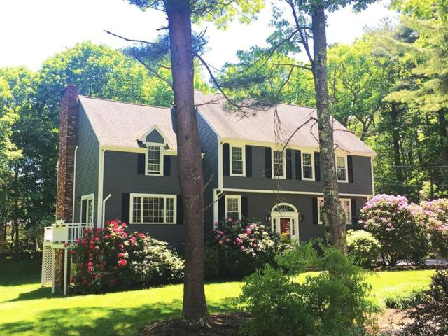 78 Preston Pl, Beverly, MA 01915 (MLS #72485939) :: Kinlin Grover Real Estate
