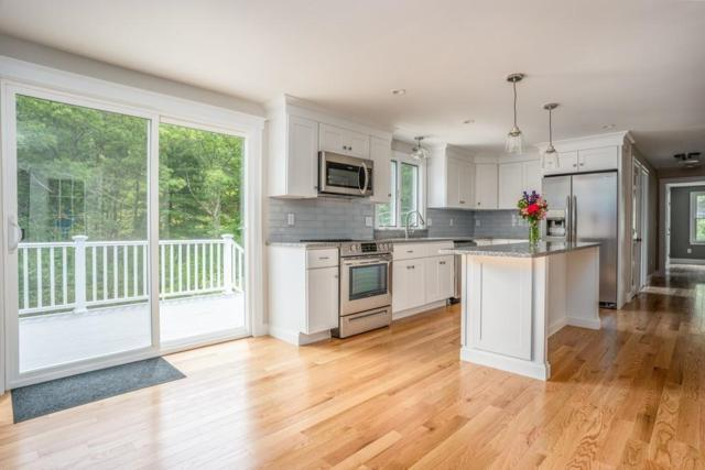 17 Hilltop Drive, Bourne, MA 02561 (MLS #72486385) :: Exit Realty