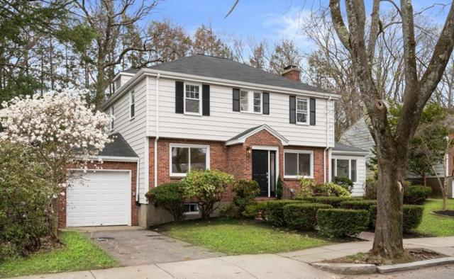 136 Bellingham Road, Brookline, MA 02467 (MLS #72486704) :: Trust Realty One