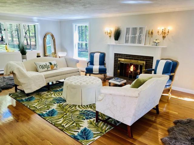 8 Mohawk Lane, Lynnfield, MA 01940 (MLS #72487183) :: Kinlin Grover Real Estate