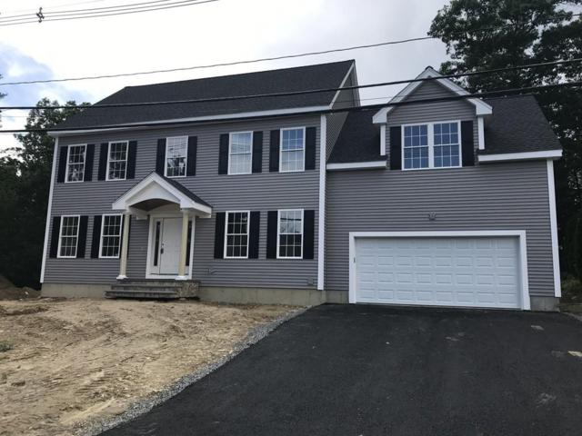 2 West Avenue, Hudson, MA 01749 (MLS #72487454) :: The Russell Realty Group