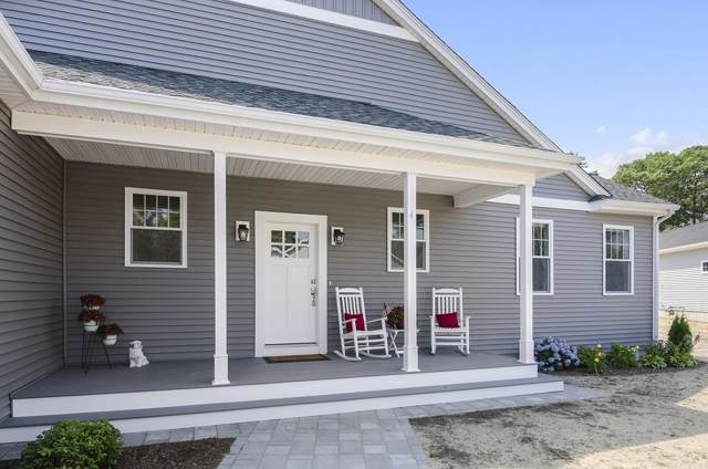 1 Jetty Court Lot 11, Wareham, MA 02532 (MLS #72488152) :: Kinlin Grover Real Estate