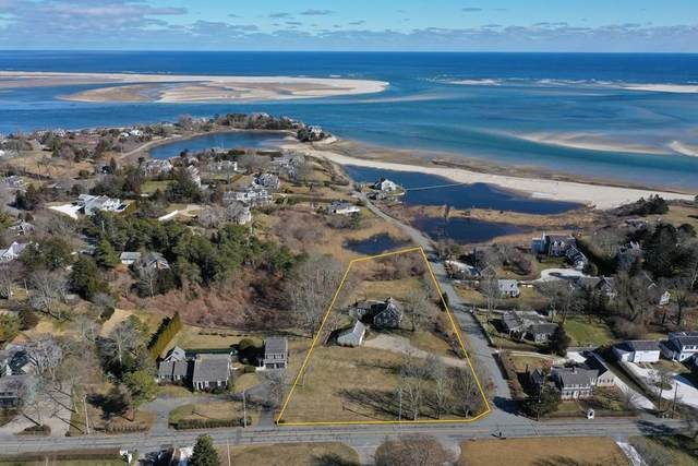 19 Old Wharf Rd, Chatham, MA 02650 (MLS #72488804) :: The Gillach Group