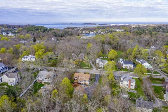 207 S Main Street, Cohasset, MA 02025 (MLS #72488948) :: Exit Realty