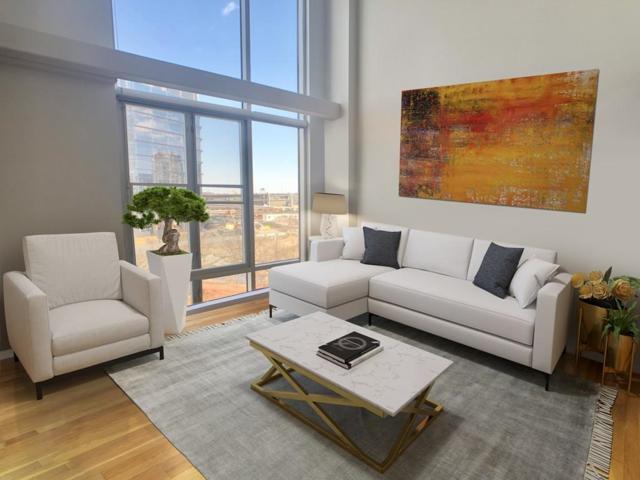1 Earhart Street #520, Cambridge, MA 02141 (MLS #72489307) :: Welchman Real Estate Group | Keller Williams Luxury International Division