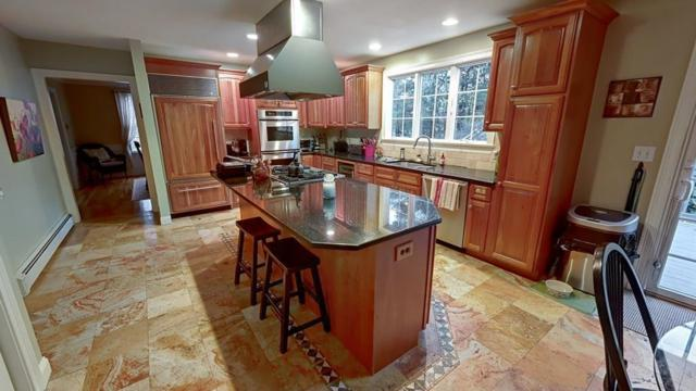 30 Birch Pond Drive, Saugus, MA 01906 (MLS #72490147) :: Apple Country Team of Keller Williams Realty