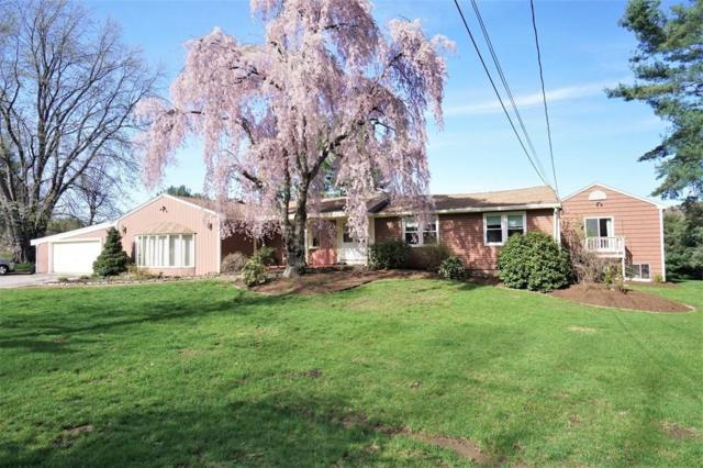 16 Clifford Rd, Southborough, MA 01772 (MLS #72490348) :: Primary National Residential Brokerage