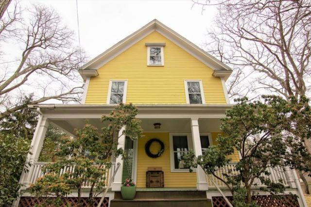 614 Western Ave, Gloucester, MA 01930 (MLS #72490742) :: Trust Realty One