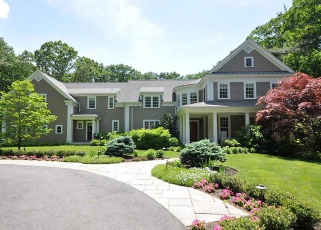 291 Musterfield Rd, Concord, MA 01742 (MLS #72491075) :: Trust Realty One