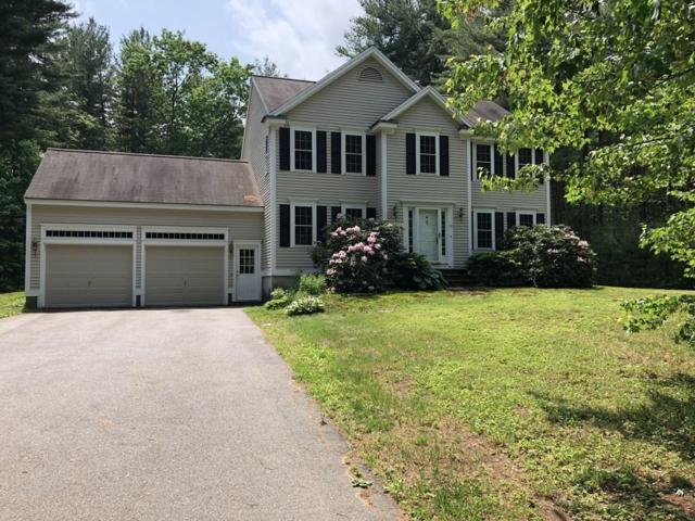 79 Rigby Road, Lancaster, MA 01523 (MLS #72492892) :: Kinlin Grover Real Estate