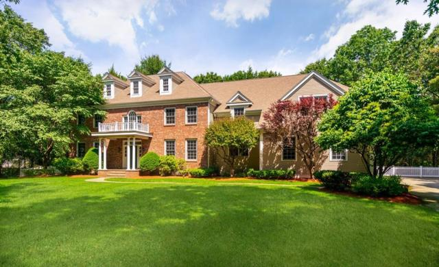 371 Wellesley St, Weston, MA 02493 (MLS #72493166) :: Spectrum Real Estate Consultants