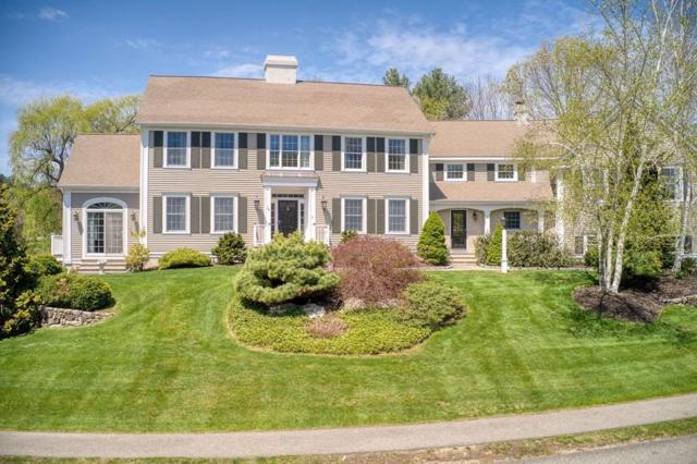 3 Buttonwood Drive, Andover, MA 01810 (MLS #72493749) :: Apple Country Team of Keller Williams Realty