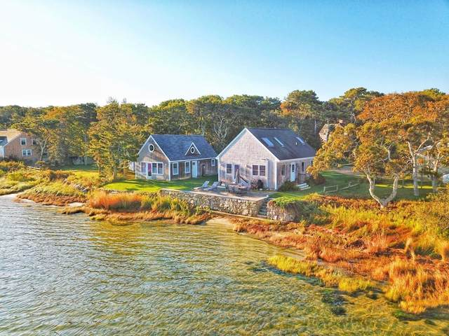 9 The Boulevard, Edgartown, MA 02539 (MLS #72494349) :: DNA Realty Group
