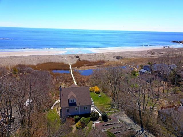 65 Thatcher Road, Rockport, MA 01966 (MLS #72494351) :: DNA Realty Group