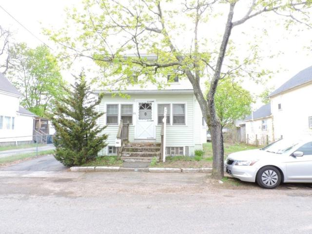 26 Grandfield St., Dedham, MA 02026 (MLS #72496801) :: The Gillach Group