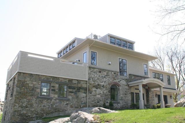 15 Jerusalem Road Dr, Cohasset, MA 02025 (MLS #72496806) :: Kinlin Grover Real Estate