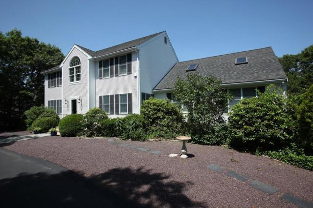 35 Buckskin Path, Plymouth, MA 02360 (MLS #72496979) :: Exit Realty