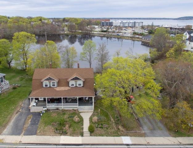 7-9 South Spooner, Plymouth, MA 02360 (MLS #72500344) :: Kinlin Grover Real Estate