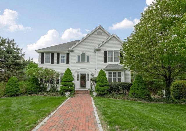 3 Horton Dr, Norton, MA 02766 (MLS #72501164) :: Welchman Torrey Real Estate Group