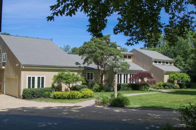 325 Hillside St, Milton, MA 02186 (MLS #72501668) :: Trust Realty One
