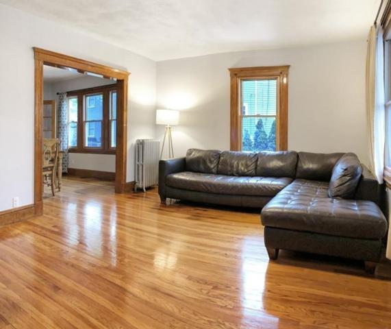 103 Harnden Ave #1, Watertown, MA 02472 (MLS #72502102) :: Vanguard Realty