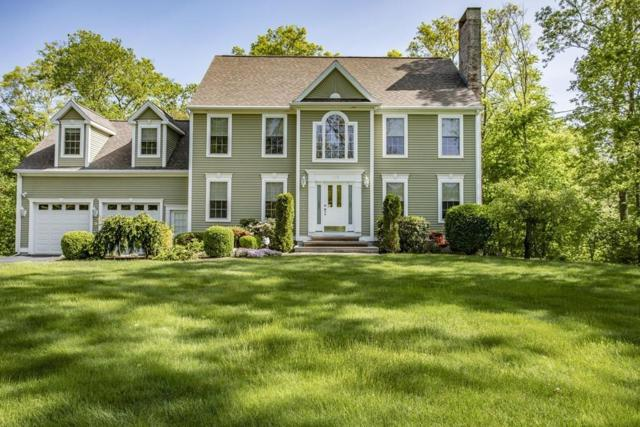 118 Homestead Ave, Rehoboth, MA 02769 (MLS #72503349) :: DNA Realty Group