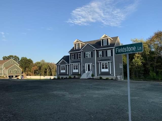 1 Fieldstone Lane, Billerica, MA 01821 (MLS #72503701) :: Exit Realty