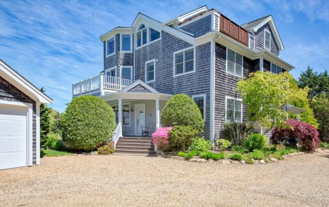 15 Dover St, Oak Bluffs, MA 02557 (MLS #72504786) :: Spectrum Real Estate Consultants