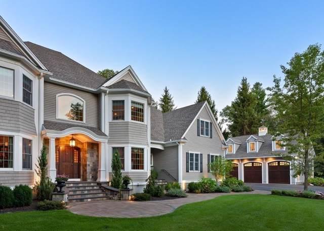 240 South Street, Medfield, MA 02052 (MLS #72505400) :: Charlesgate Realty Group