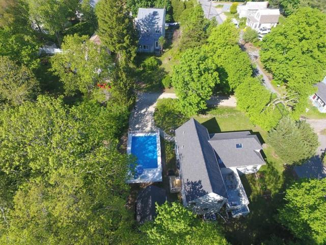 6 East Ave, Kingston, MA 02364 (MLS #72505625) :: Exit Realty
