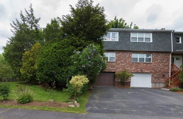 27 Broadlawn Drive #27, Newton, MA 02467 (MLS #72505837) :: Vanguard Realty