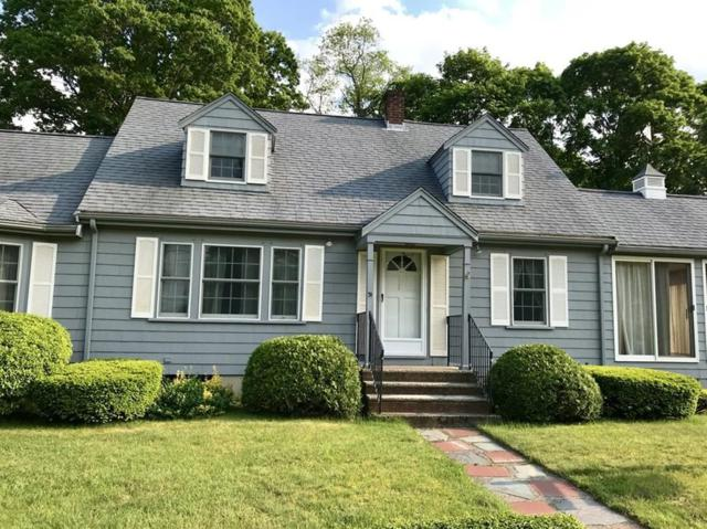 31 Nash Rd, Weymouth, MA 02190 (MLS #72510464) :: Westcott Properties