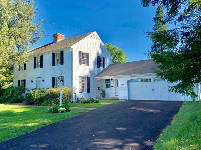 35 Station Rd, Amherst, MA 01002 (MLS #72510468) :: NRG Real Estate Services, Inc.