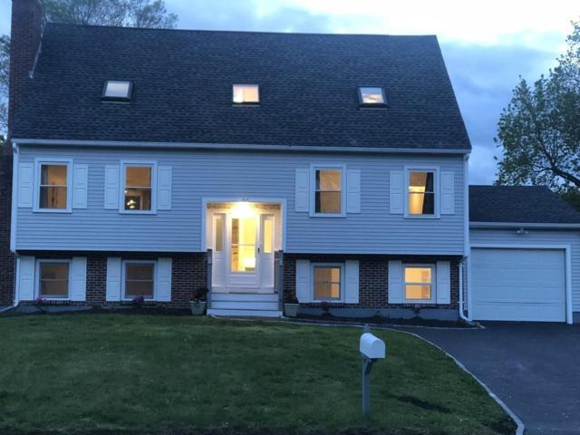 46 Bayberry Rd, Newburyport, MA 01950 (MLS #72511792) :: Westcott Properties