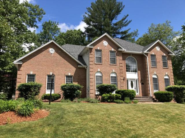 8 Rosecliff Dr, Nashua, NH 03062 (MLS #72513660) :: Kinlin Grover Real Estate