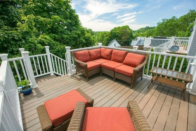 17 Diane's View #17, Malden, MA 02148 (MLS #72515745) :: Team Tringali