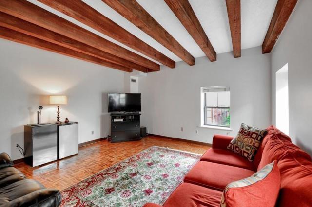 99 Fulton St 5-4, Boston, MA 02109 (MLS #72515841) :: Atlantic Real Estate