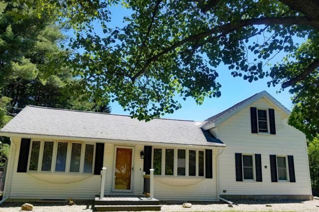 36 N Hatfield Rd, Hatfield, MA 01038 (MLS #72515895) :: Primary National Residential Brokerage