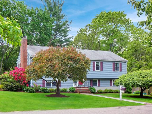 26 Tower Brook Rd, Hingham, MA 02043 (MLS #72516896) :: Kinlin Grover Real Estate