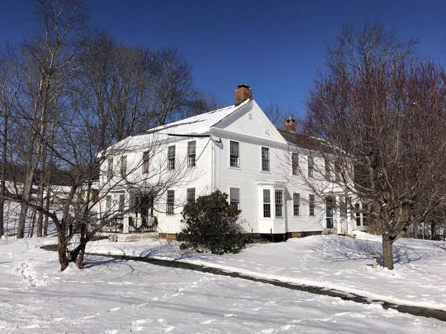 2 Charlemont Rd, Buckland, MA 01338 (MLS #72517096) :: DNA Realty Group