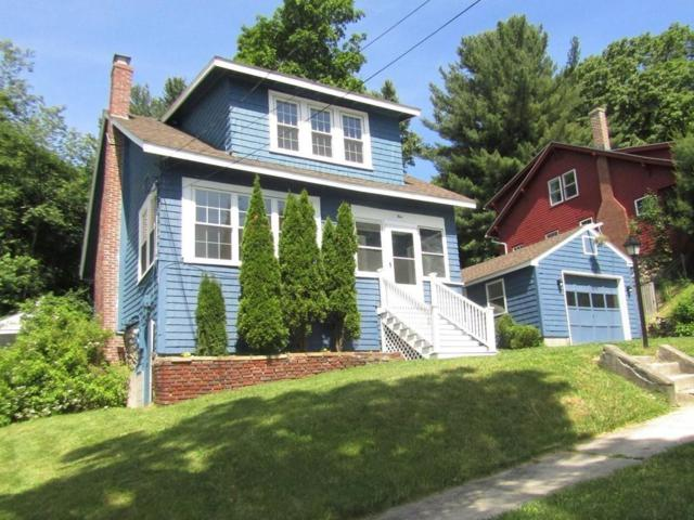 5 Blair Street, Worcester, MA 01602 (MLS #72517518) :: Sousa Realty Group