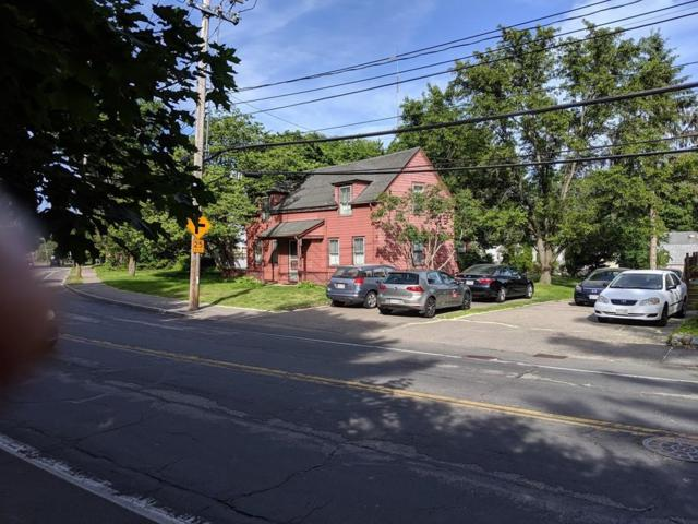 234 Central Ave, Needham, MA 02494 (MLS #72517901) :: The Russell Realty Group